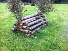 cross-country jumps | Abbeylawn Garden Products Ltd