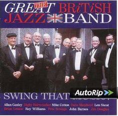 Great British Jazz Band