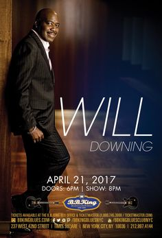 Will Downing (4.21.17)