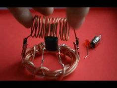 Magnet Free Energy Generator - YouTube