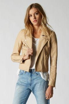 2a17e5696 692 Best Leather jackets images in 2019