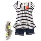 This is happening today! Love this Osh Kosh outfit!!!