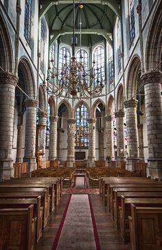 kerk van Gouda