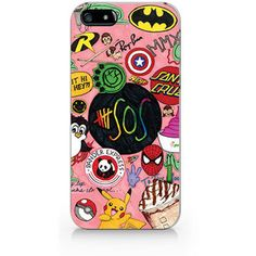 D-127-5 seconds of summer Iphone 6/6 plus, iphone 5/5s/5c, iphone 4/4s, samsung galaxy s3/s4/s5/note3
