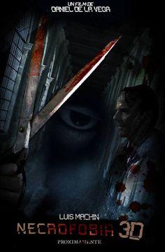 Necrophobia 3D   Movies Online