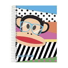 Resultado de imagem para caderno feminino de uma matéria