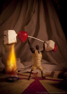 S'mores @lechatdesucre.blogspot.it