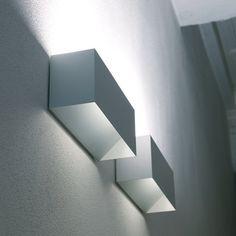 Davide Groppi- CLEARANCE Davide Groppi Piu Wall Light Clearance Lighting  Darklight Design   Lighting Design & Supply