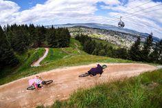 10 Epic Rides in Rotorua