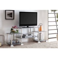 Best Of Mainstays No tools Tv Stand