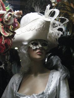Night Venice Carnival Masks | ... Venice, and my mind is conjuring up all kinds of entertaining things