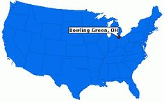 Bowling Green, OH