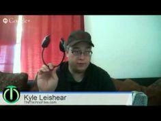 The Techno Files Podcast - Audio Edition - YouTube