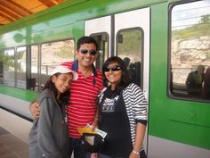 Ready for travel  with Rachita & Kriti