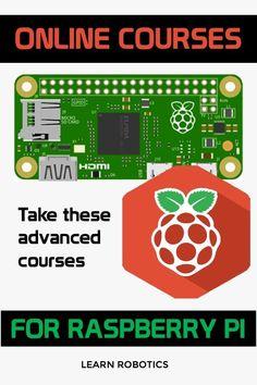 Advanced Robotics, Learn Robotics, Iot Projects, Computer Projects, Fog Computing, Linux Raspberry Pi, Digital Signal Processing, Raspberry Pi Projects, Python Programming