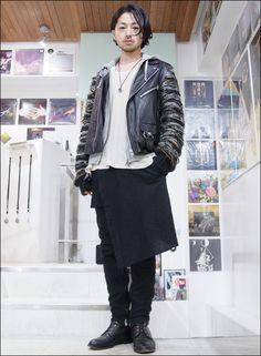 STAFF #OUTFITS : #IRIKI (MAR 15, 2015) https://www.facebook.com/raddlounge/photos/a.378155552214819.97061.281585118538530/934554883241547/?type=1&theater [ BOTTOM ] http://www.raddlounge.com/?pid=86865950 #harajuku #streetsnap #style #stylecheck #kawaii #fashionblogger #fashion #shopping #menswear #clothing #wishlist #brandnew #raddlounge #tuesdaynightbandpractice #tbyalexanderwang