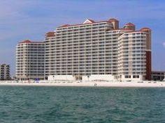 Lighthouse Condominium in Gulf Shores, Alabama Beach Real Estate