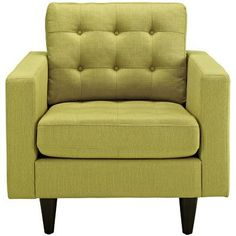 Found it at Wayfair - Empress Arm Chair