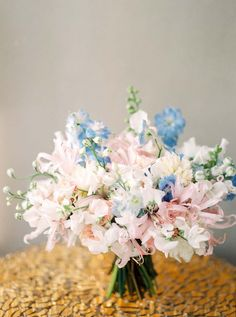 Beautiful Bridal Wedding Bouquet Trends for 2016 Bride Bouquets, Flower Bouquet Wedding, Bridesmaid Bouquet, Floral Wedding, Big Sur Wedding, Summer Wedding, Lakeside Wedding, Floral Event Design, Wedding Flower Inspiration
