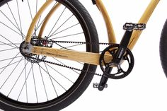 Photos | Connor Wood Bicycles -- Wood bikes from Denver Colorado.