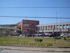Shopping Poços de Caldas - Poços de Caldas (MG)