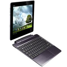 EeePad Transformer Prime et Android 4, mariage réussi!