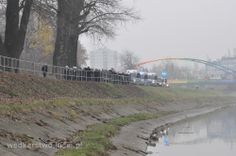 #police in #poland and #wislok #river in #rzeszow