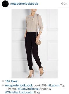 Lanvin via instagram