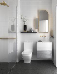hecker guthrie bathrooms - Google Search