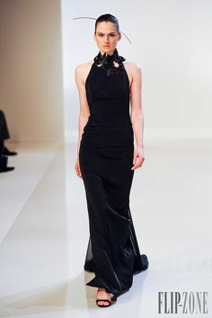 Dilek Hanif - Couture - Spring-summer 2014