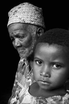 Grands Reporters - Madagascar: «47 - Portraits d'insurgés»