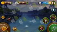 Gone Fishing Hack - Cheats for iOS - Android Devices - Unlimited Gold Coins App, Unlimited Silver Coins App