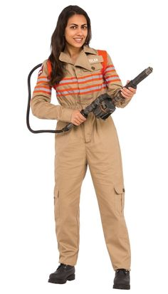 Ghostbusters Movie Grand Heritage Adult Costume