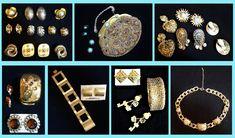 Nice costume jewelry - normal prices Vintage Costume Jewelry, Vintage Costumes, Nice, Bracelets, Fashion, Pink, Necklaces, Bangle Bracelet, Gemstones