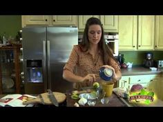 Shoshanna's Kitchen - Episode 102 - Homemade Salad Dressing