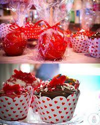 Resultado de imagem para cupcake vermelho tumblr