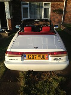1990 Alfa Romeo Spider 2.0