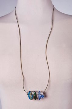 penjoll necklace