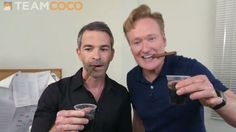 WATCH Conan & @teamcoco ambush a reluctant producer with a hysterical office bachelor party http://groomsadvice.com/2015/08/21/conan-ambushes-reluctant-producer-with-hysterical-office-bachelor-party/