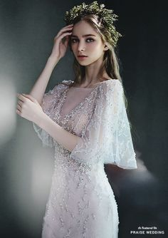 Dress: Inno Wedding