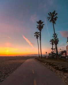 Los Angeles California by Debodoes California Vacation, California Love, Los Angeles California, Paradise Travel, California Republic, Ocean Sunset, Venice Beach, West Coast, Travel Destinations