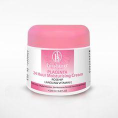 Kem Trị Nám,Sạm Chống Lão hóa Bio Lano Placenta Cream Rosehip