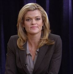 """Karen Cross, TV investigative reporter (played by Missi Pyle) in """"The Mentalist"""" Shawnee Smith, Missi Pyle, Country Rock Bands, 2 Broke Girls, A Cinderella Story, Half Man, Gone Girl, The Mentalist, Scene Photo"""