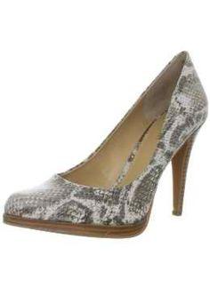 Nine West Women's Rocha Pump Shoes Heels, Pumps, Classy Women, Womens High Heels, Heeled Boots, Ankle Boots, Nine West, Me Too Shoes, Peep Toe