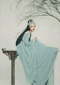 中國風  國畫 photoshop 人物合成 二維平面 Peking opera