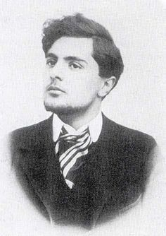 Amedeo Clemente Modigliani Livorno (Italy) July 12 1884 Paris (France) January 24 1920 Italian Jewish painter and sculptor who worked mainly in France. He is known for portraits and nudes in a modern style characterized by elongation of faces and figures. Amedeo Modigliani, Italian Painters, Italian Artist, Old Photography, Artistic Photography, Famous Artists, Great Artists, Sculpture Textile, Daguerreotype