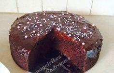 Συνταγή: Σοκολατόπιτα νηστίσιμη