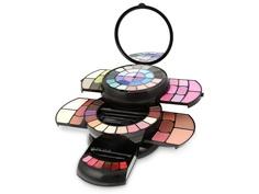Nouba Round make up kit علبة المكياج الدائرية من نوبا