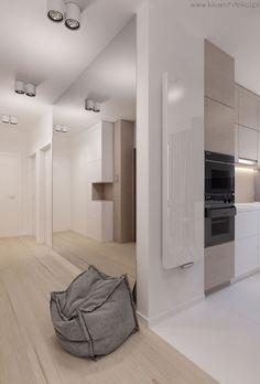 Mieszkanie Warszawa Wola