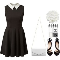 . by explorer-14318814164 on Polyvore featuring polyvore fashion style Gosh Akira Monki Uslu Airlines